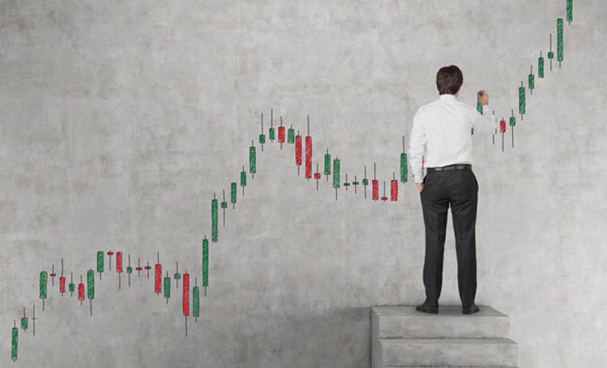 Trading Komoditi Online