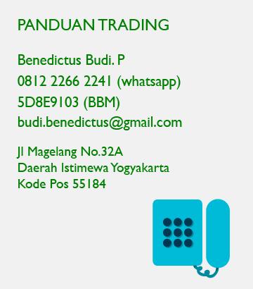 Panduan trading