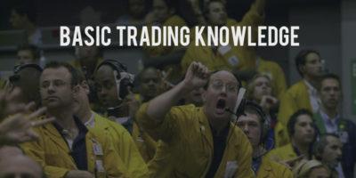 dasar trading forex