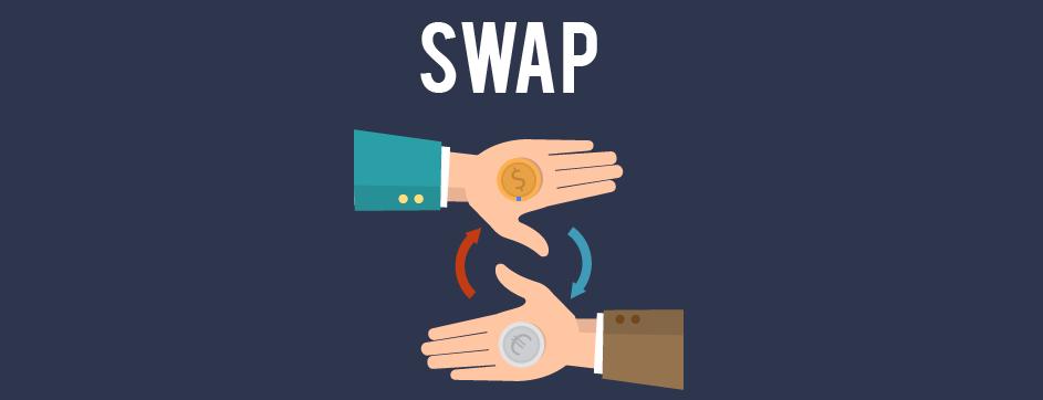 Transaksi forex swap adalah