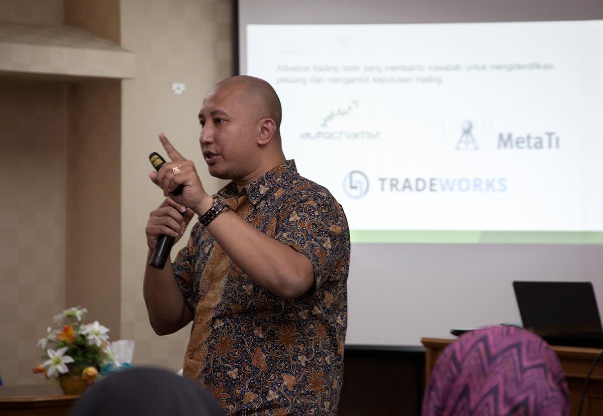 kelas trading ugm panduan trading 07
