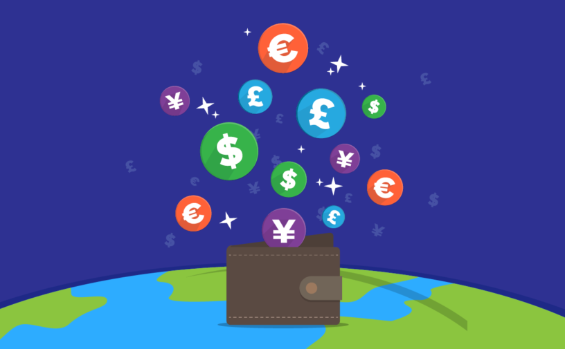 definisi mata uang investment bank