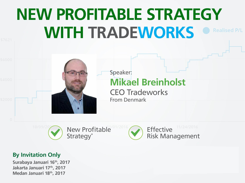 tradeworks mikael breinholst seminar