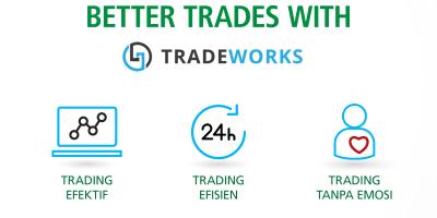 trading dengan tradeworks