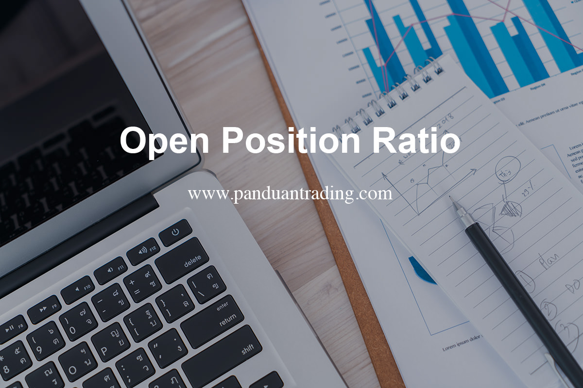 Open Position Ratio Panduan Trading