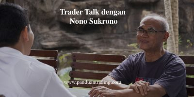 Trader Talk Panduan Trading Nono Sukrono 03