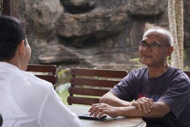 Trader talks Panduan Trading dengan Sistem Tradeworks Nono Sukrono 02