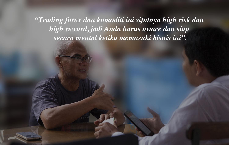 Trader talks Panduan Trading dengan Sistem Tradeworks Nono Sukrono 03