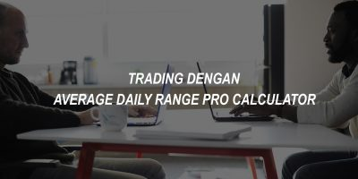 Average Daily Range Pro Calculator Indicator